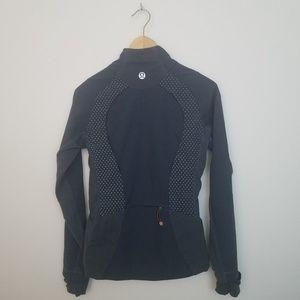 lululemon athletica Jackets & Coats - Lululemon Navy Blue Jacket